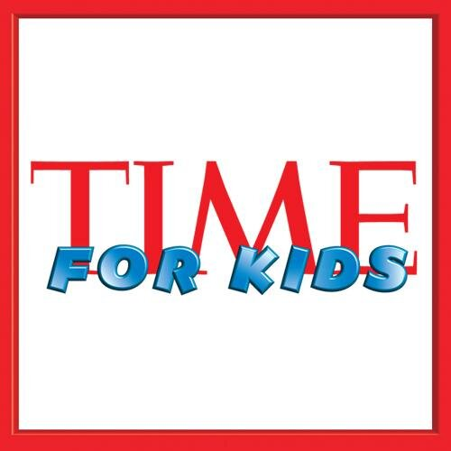 Time for Kids Website