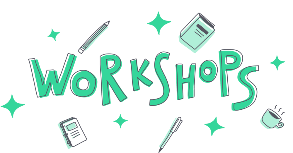 Workshops Logo