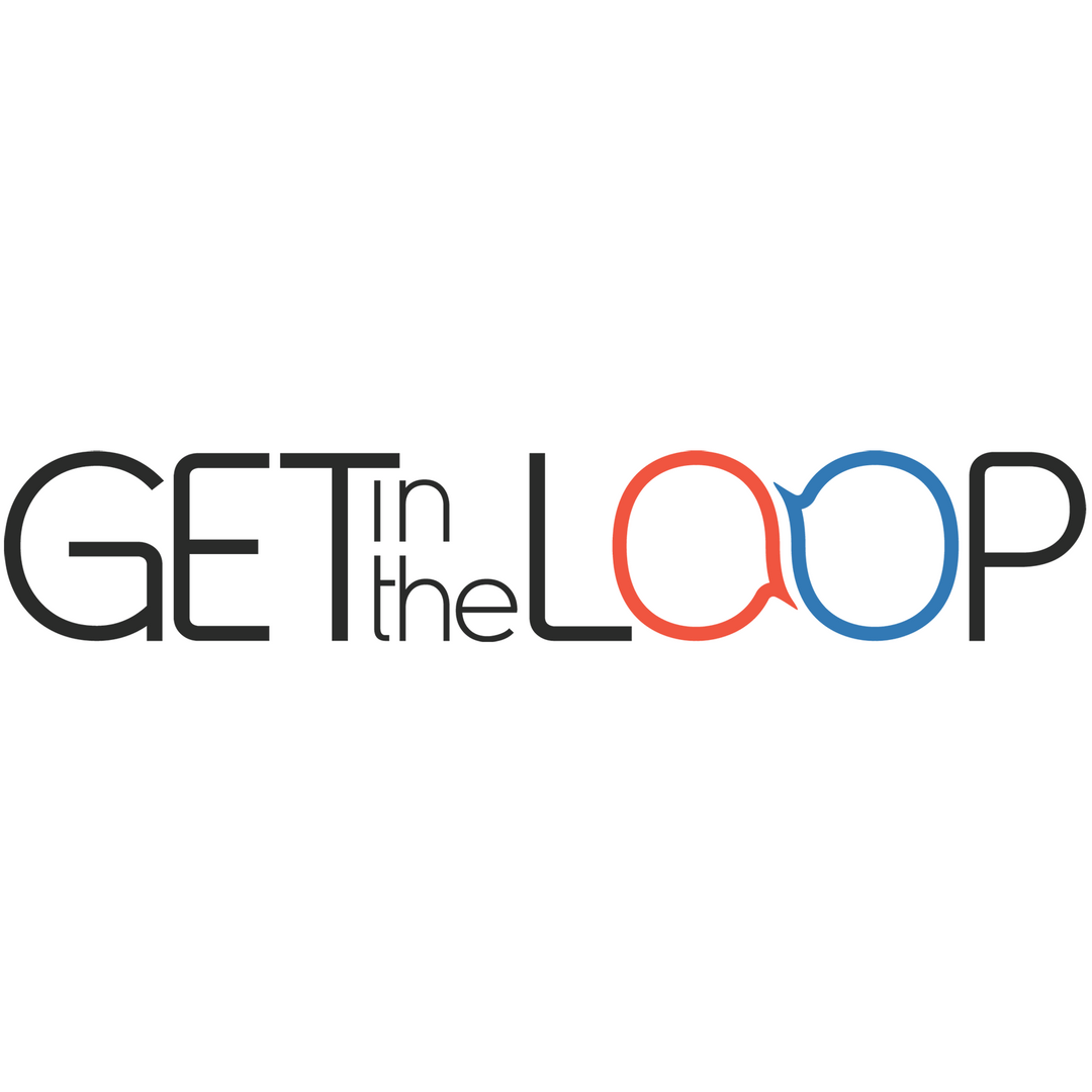Get in the Loop Logo
