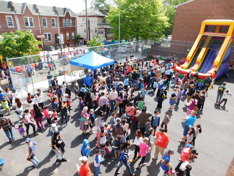 P.S. 170 Family Festival