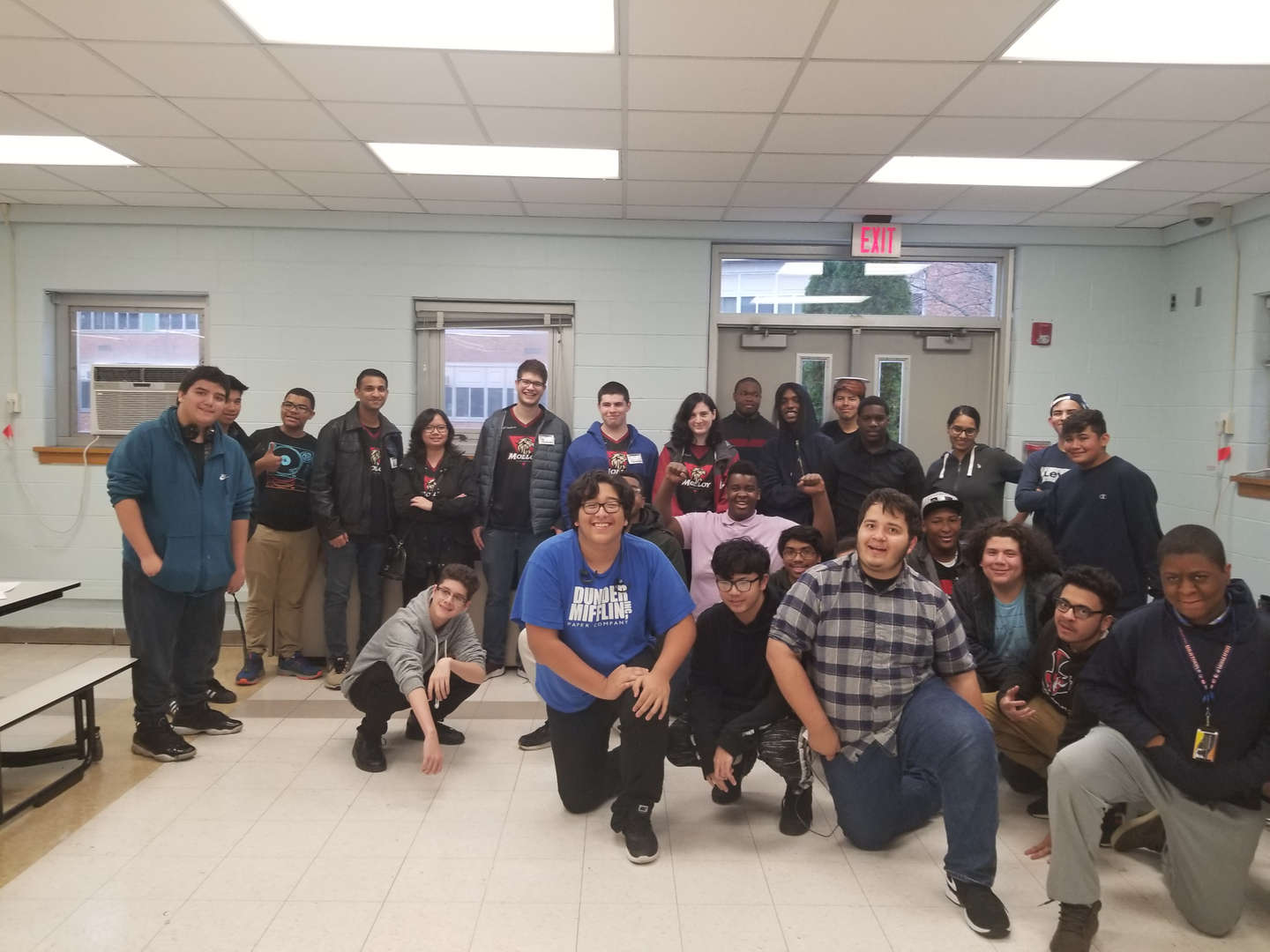 Uniondale High School eSports Event