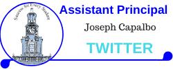 Joe Capalbo's Twitter
