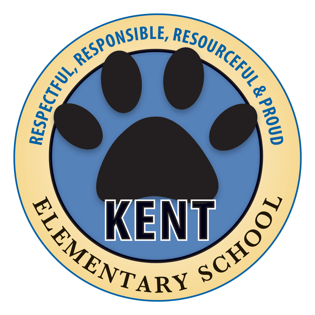 KES Cougar Paw logo