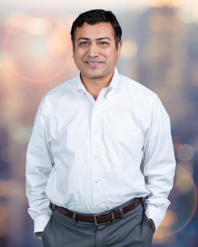 Sanman Thapa