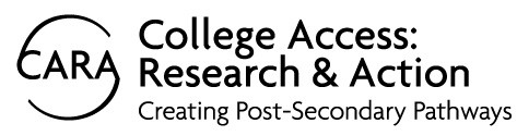 (College Access: Research & Action) logo