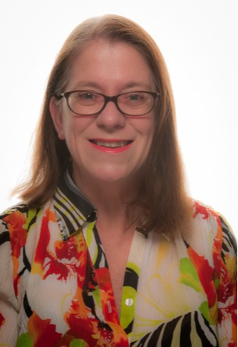 Dr. Sara Asmussen, Founding Executive Director Headshot