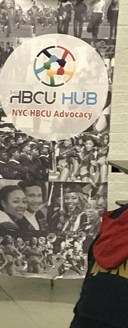 NYC HBCU HUB