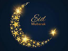 Eid Blessing