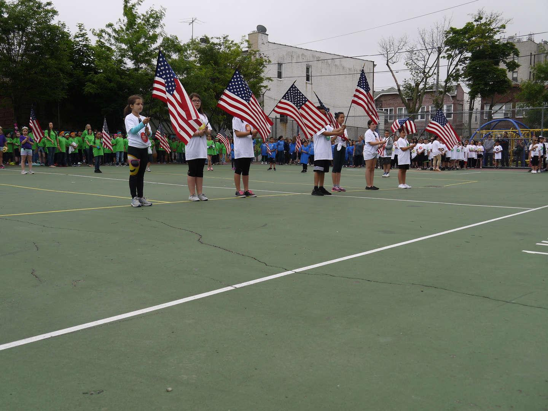 Flag Dance Festival