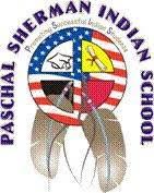 Paschal Sherman School Logo