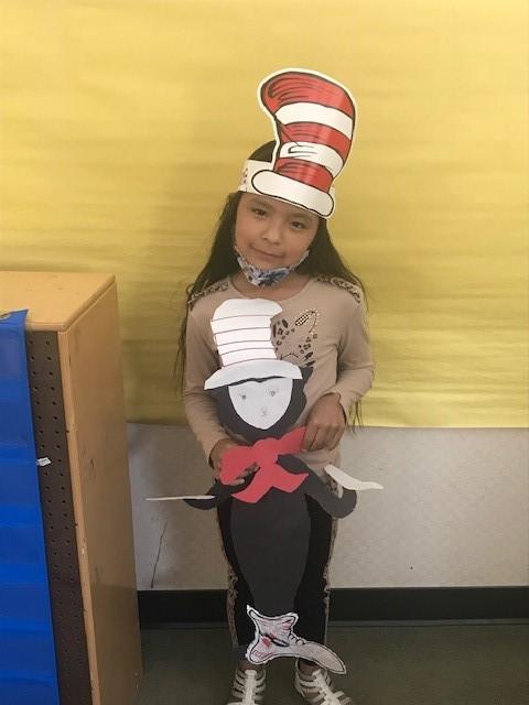 kindergarten student from psis