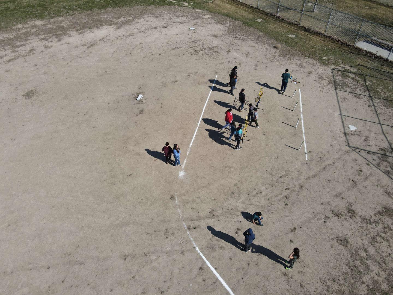 archery  program at psis