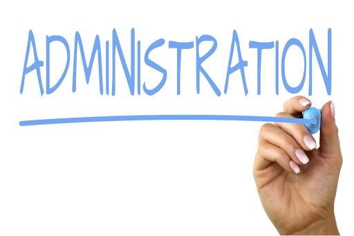 clip art administration