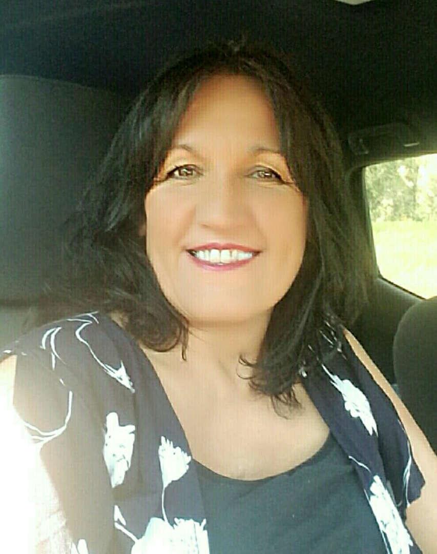 superintendent Lori Falcon