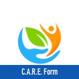 C.A.R.E. Form
