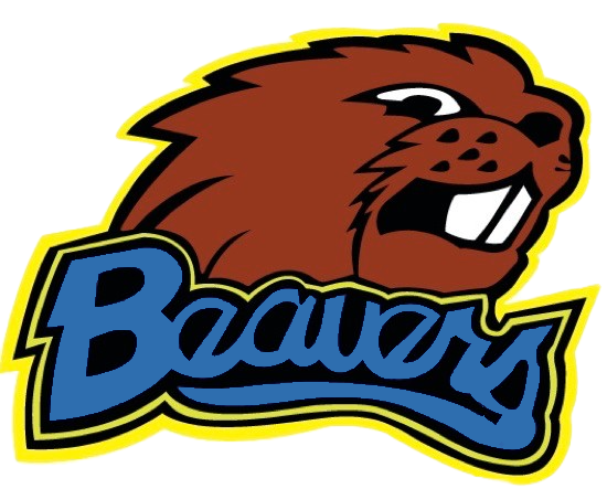 Beavers Mascot