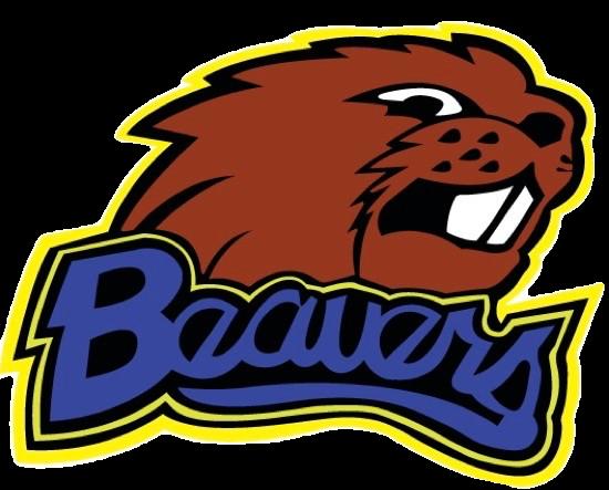 Summerville Elementary Beaver Logo