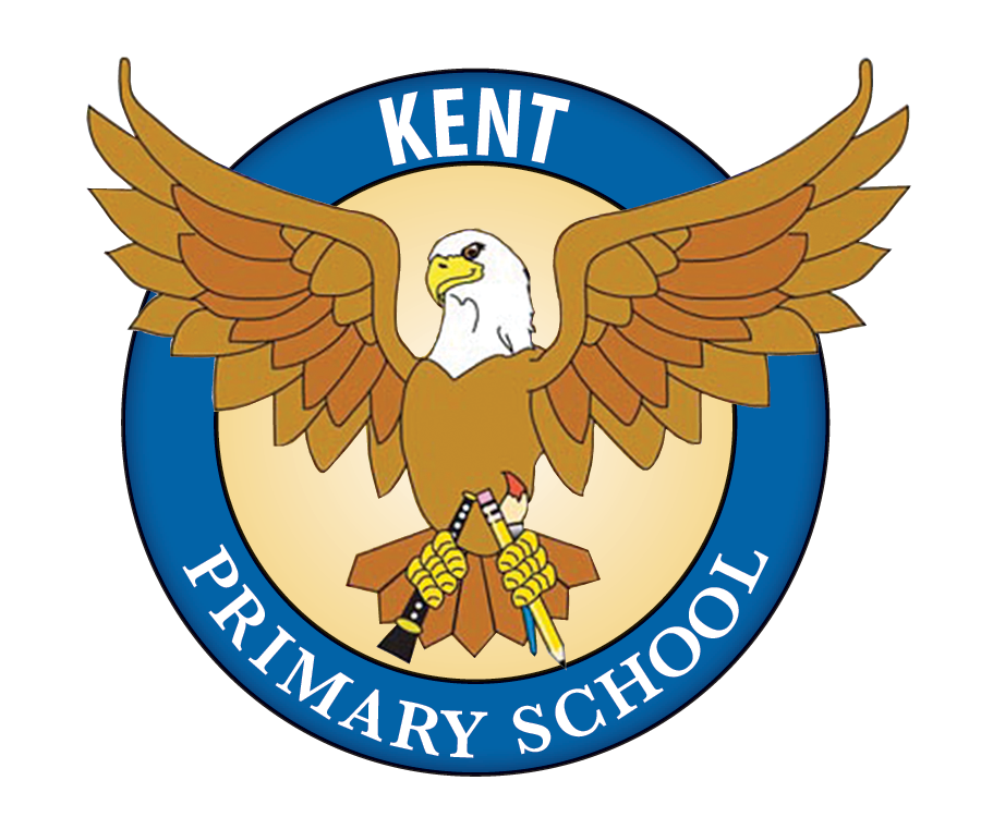 Kent Primary School logo