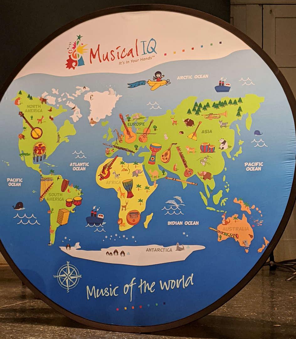 Musical IQ image