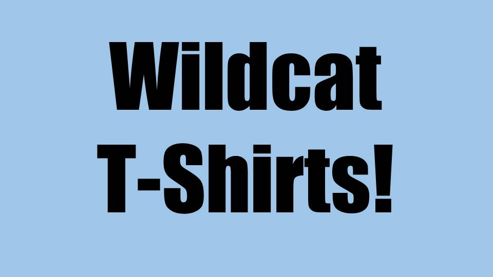 Wildcat T-Shirts
