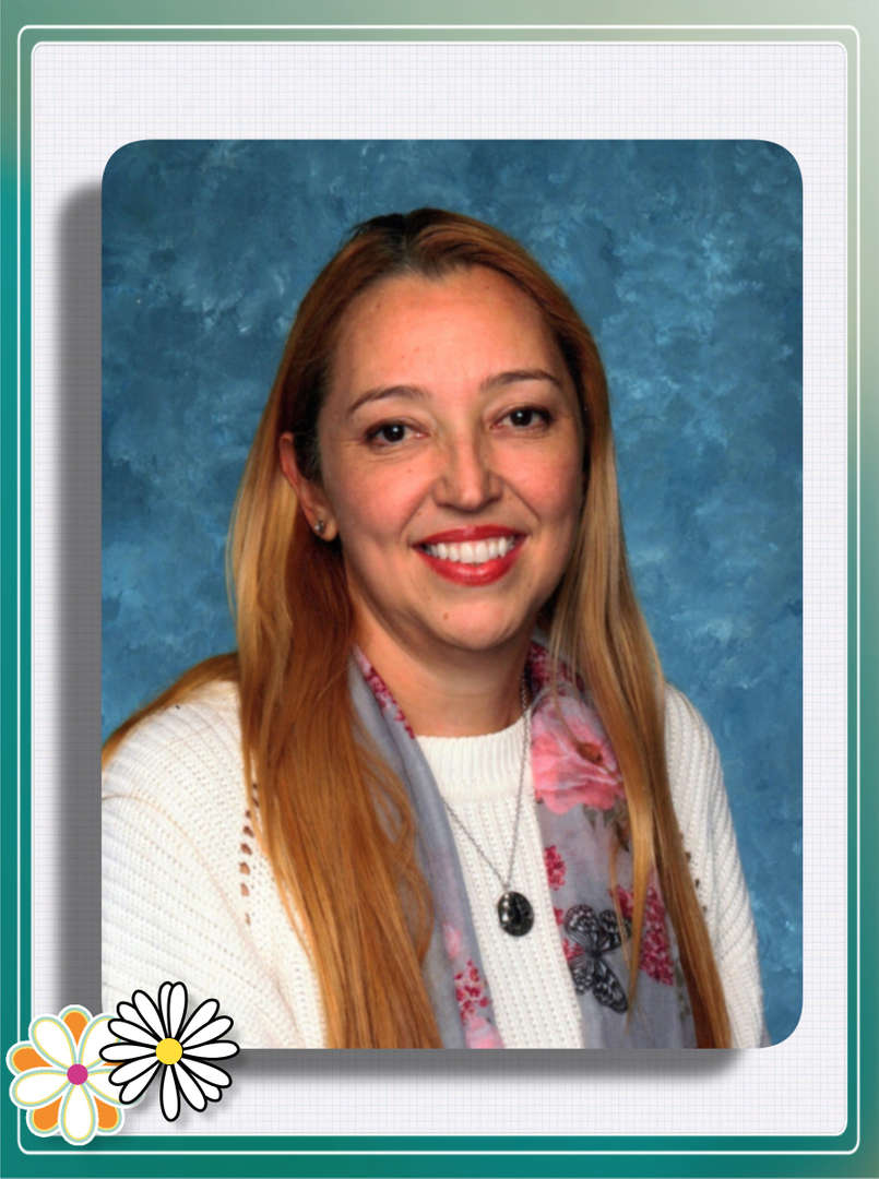 Deise Kowalski, Parent Coordinator at PS 34 Oliver H. Perry Elementary School