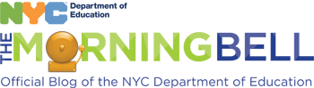 The Morning Bell Official NYC DOE Blog for the Department of Education