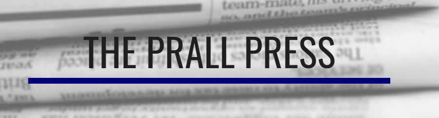 Prall Press Logo