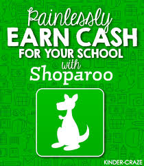 Shoparoo Logo