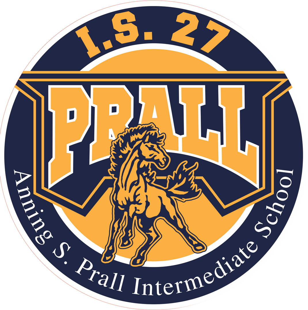 Prall IS27 Logo