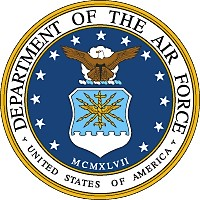 Link to US Air Force