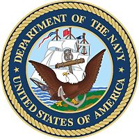 Link to US Navy