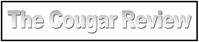 Click Logo to Access Cougar Review Web Page.