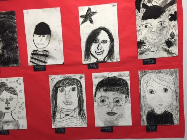 Studio in a School Artwork