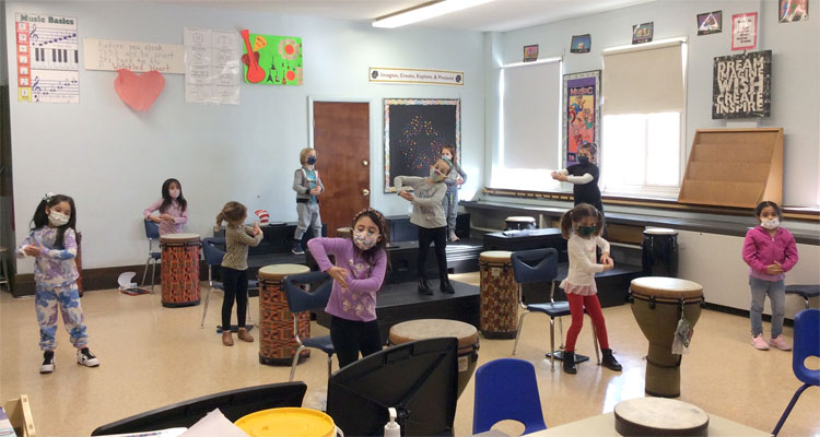 Music in Our Schools