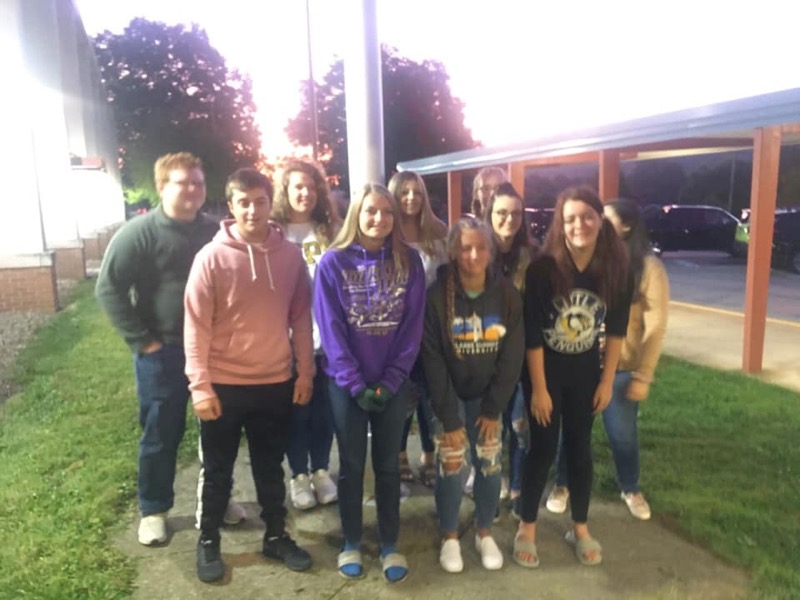 FCA See you at the Pole!!!!