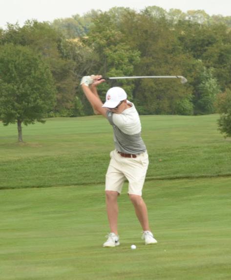 Golf Team - Jack