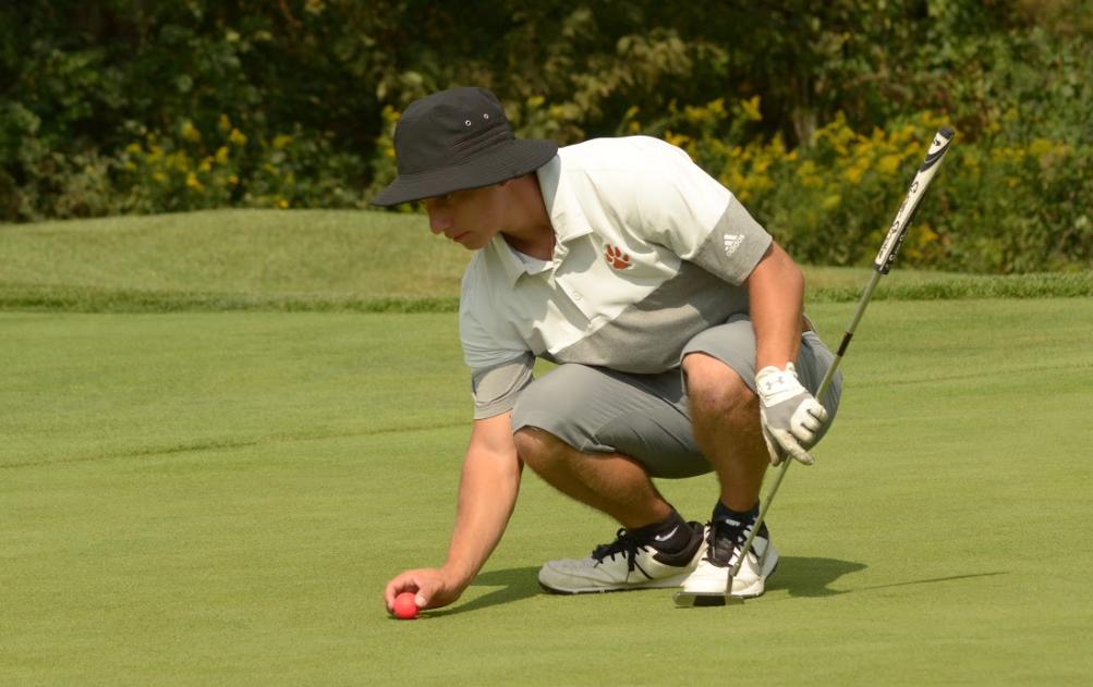 Golf Team - Caden
