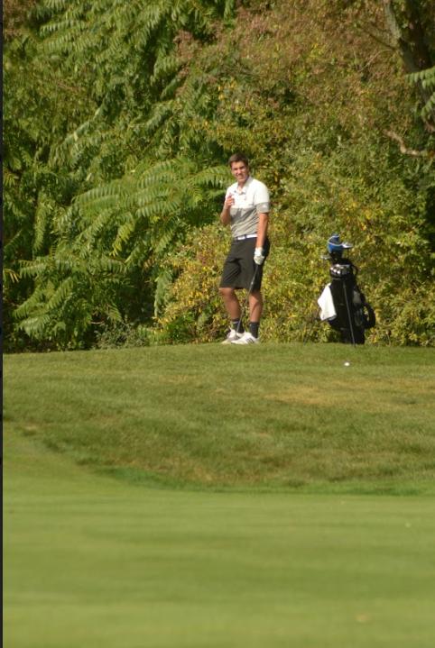 Golf Team - Hunter