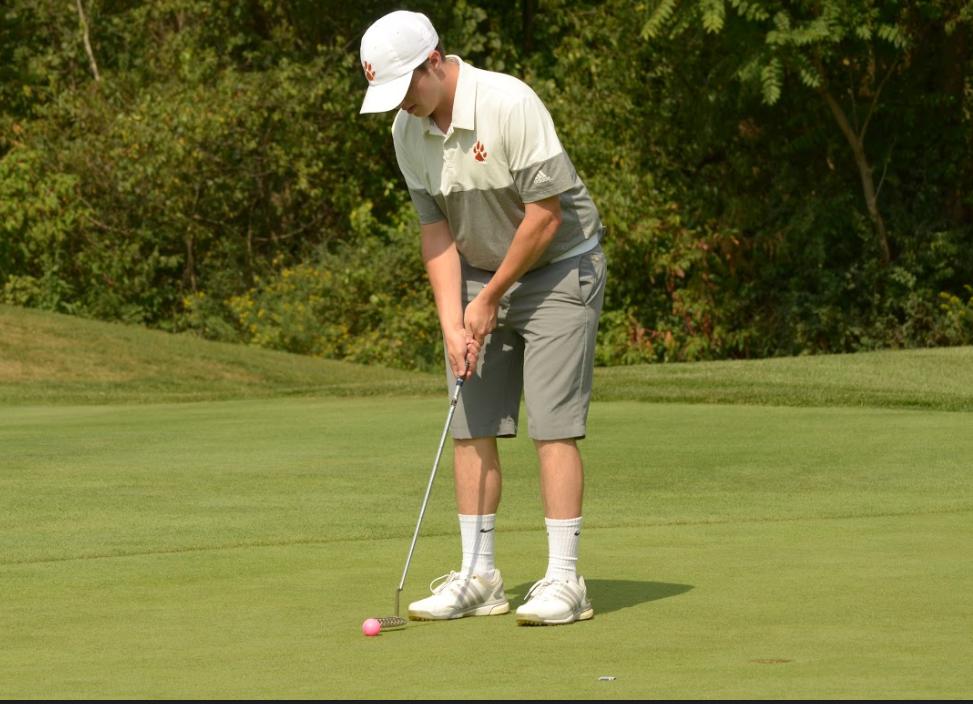 Golf - Steve