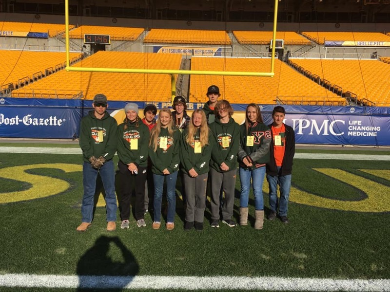 CrosCross Country workers@HEINZ FIELD WPIAL Championships   Alt TextEdit Alt TextNo alt text.