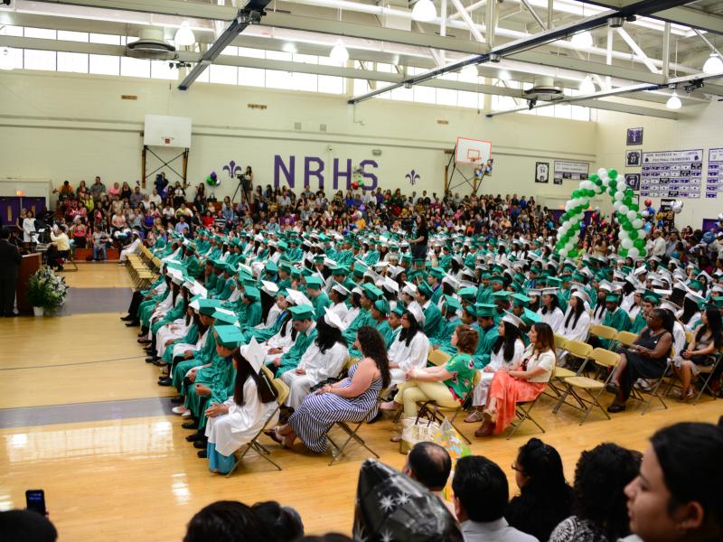 IEY Graduation