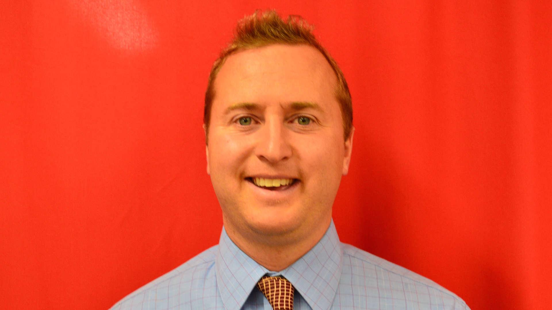 Jared Hardman - Principal