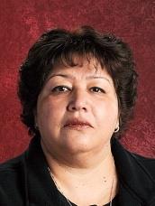 Maria Mendez - Custodian