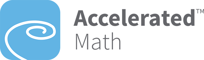 Renaissance Accelerated Math logo