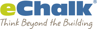 eChalk logo