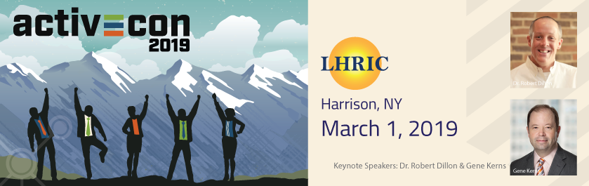 TLI activ=con: LHRIC Harrison, NY, March 1, 2019