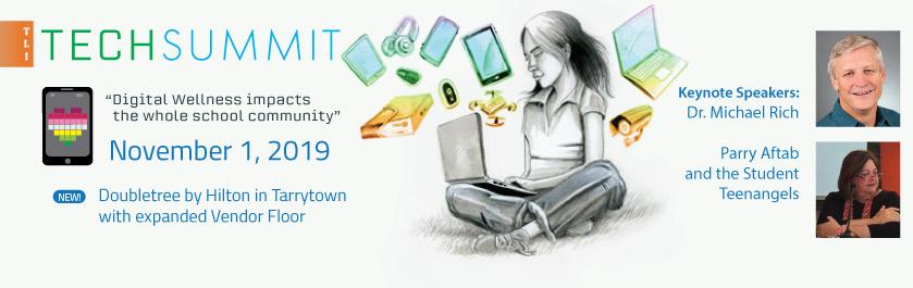 TLI Tech Summit