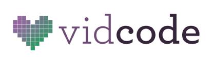 vidcode logo