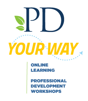 PD Your Way Online Learning Professional Development Workshops