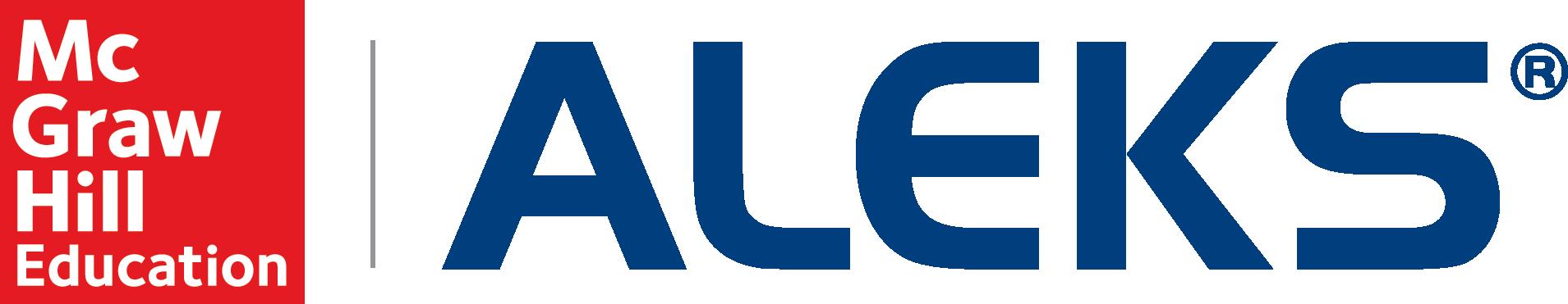 MHE- Aleks logo